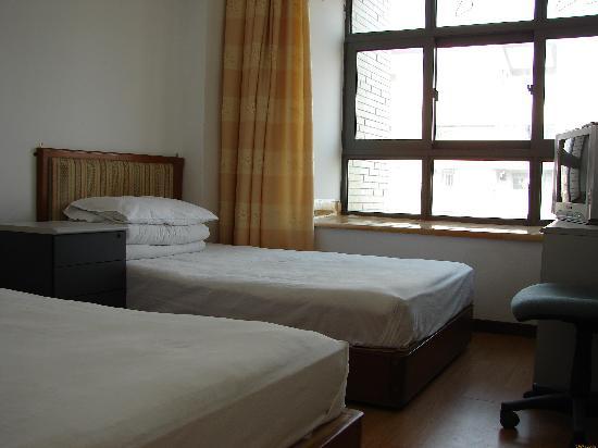 Yinshatan Hotel: 002