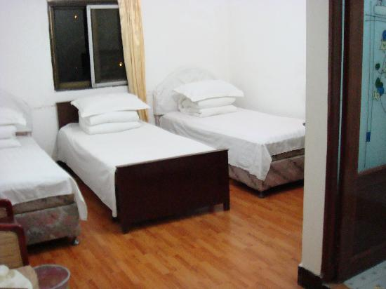 Yinshatan Hotel: 003