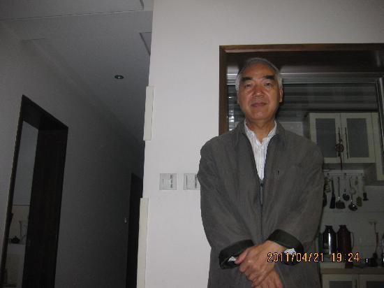 Scholars Hotel Suzhou Xuchengs : IMG_2203