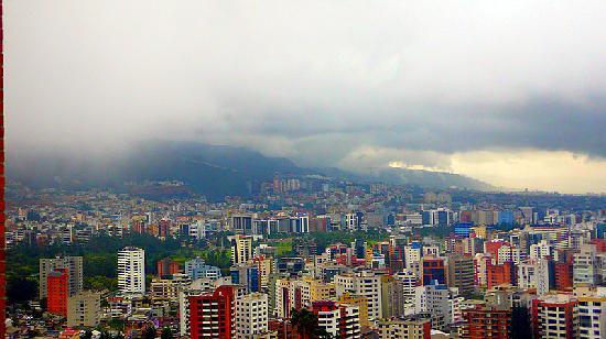 Quito day