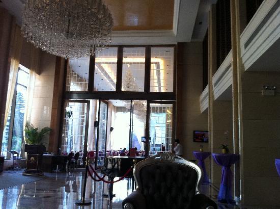 Hejiang Bandao Hotel : C:\fakepath\IMG_0839