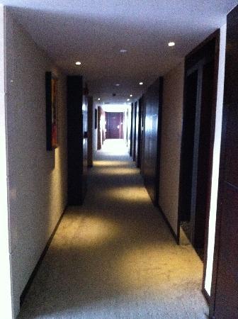 Hejiang Bandao Hotel : C:\fakepath\IMG_0835