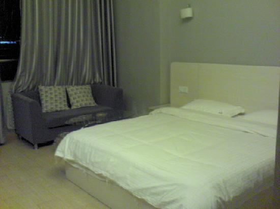 Yichao Short-term Apartment Rental Rongsheng Guoji