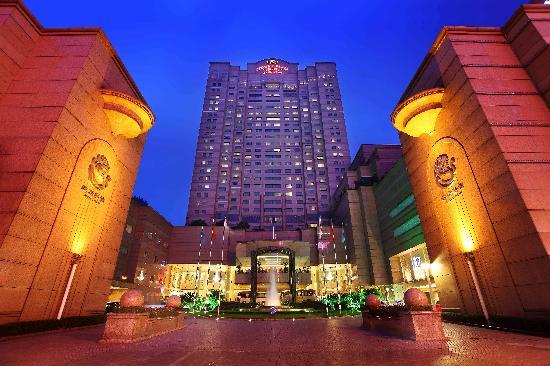 Photo of Crowne Plaza Chengdu City Center