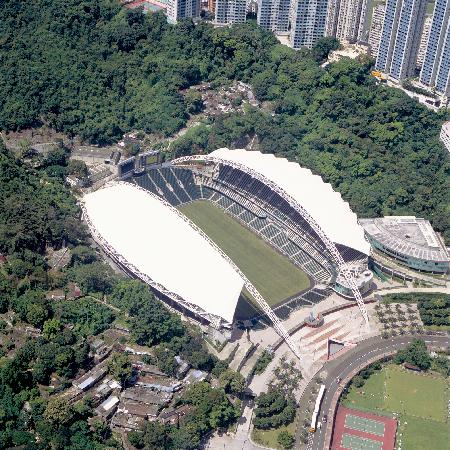 大球场1 - Picture of Hong Kong Stadium - TripAdvisor