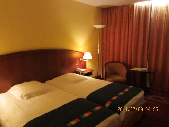 Hotel Nancy Centre Gare : IMG_0169