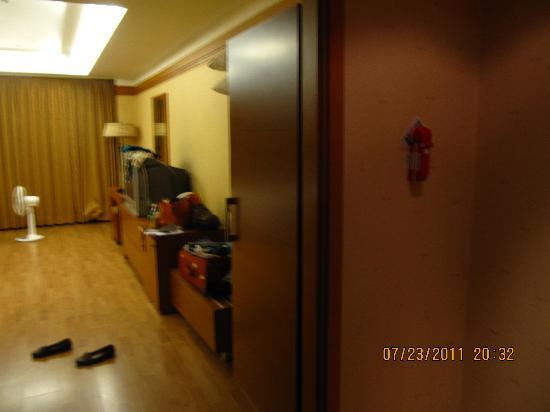 Diamond Hotel: 金刚石酒店 (2)