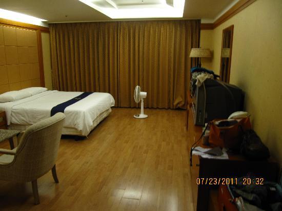 Diamond Hotel: 金刚石酒店 (3)