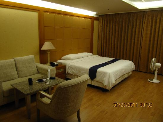 Diamond Hotel: 金刚石酒店 (4)