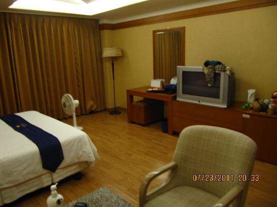 Diamond Hotel: 金刚石酒店 (5)