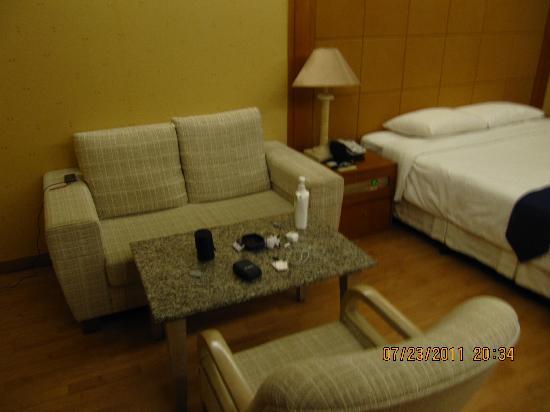 Diamond Hotel: 金刚石酒店 (7)