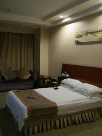 Tiangang Hotel : IMG_0727