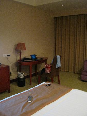 Tiangang Hotel : IMG_0728