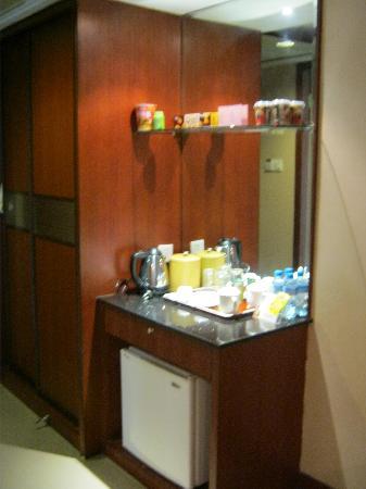 Tiangang Hotel : IMG_0729