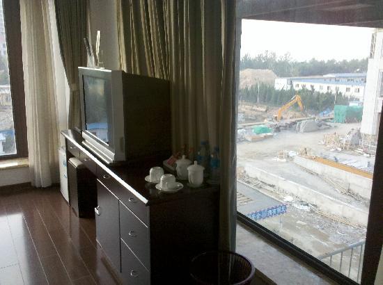 Huibishou Business Hotel: C:\fakepath\IMG_20110704_190220