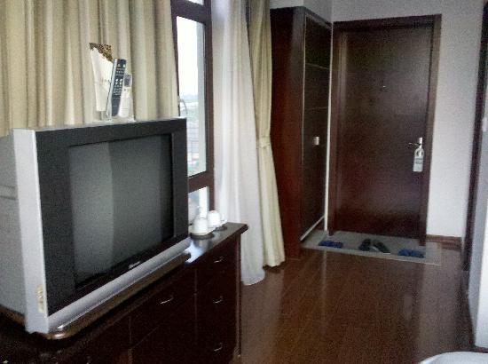 Huibishou Business Hotel: C:\fakepath\IMG_20110704_190241