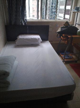 Photo of Zhicheng Hotel Hong Kong