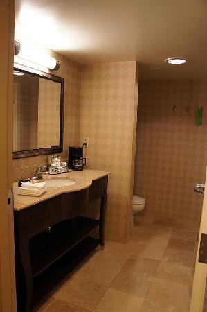 Hampton Inn & Suites Herndon-Reston: Hampton inn 4