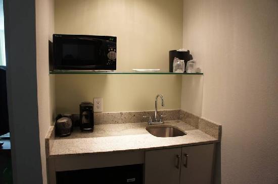 SpringHill Suites Fairfax Fair Oaks: SpringHill Suites 1