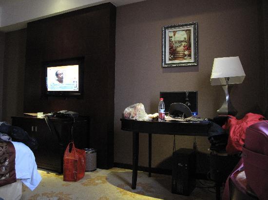 Junlin Hotel: IMG_2812