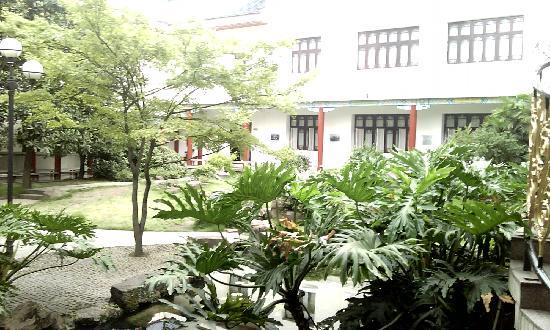 Honglou Hotel : 恬静
