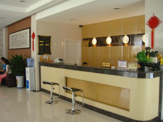 Shengtai Hotel