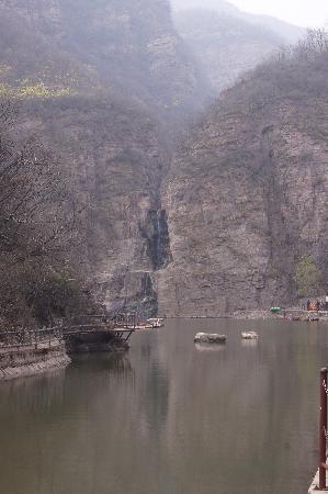 Longtan Canyon: DSC06010
