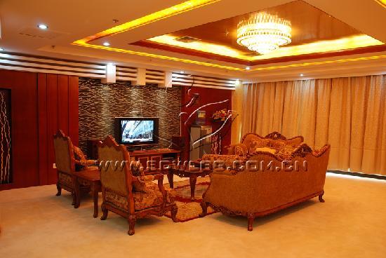 Wulian Hotel: 客房