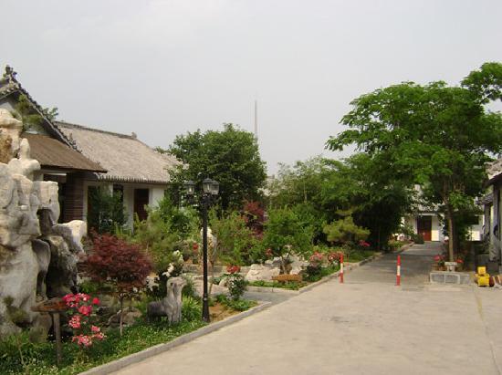 Shengyuan Resort