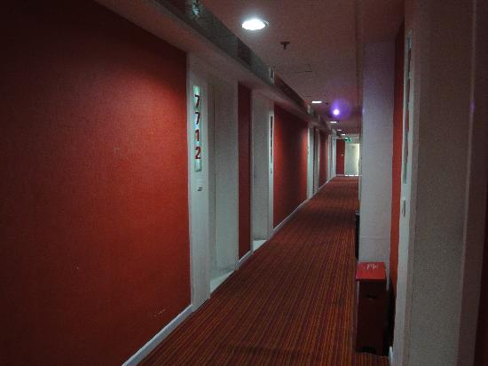 Lianyuan China  City pictures : ... Picture of Sanjianfang Chain Hotel, Lianyuan TripAdvisor