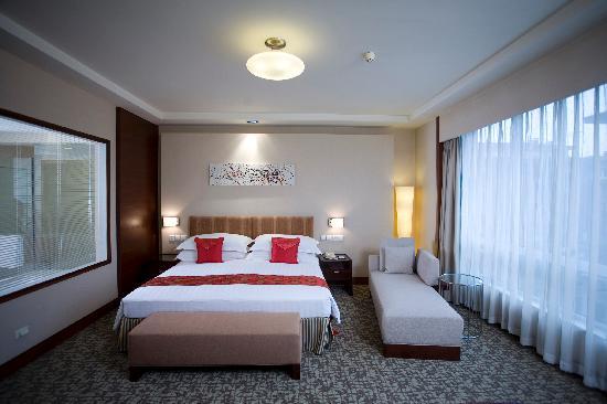 Ramada Beijing North: 酒店的房间