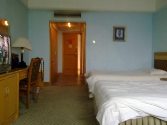 Xingyuan Hotel : 房间