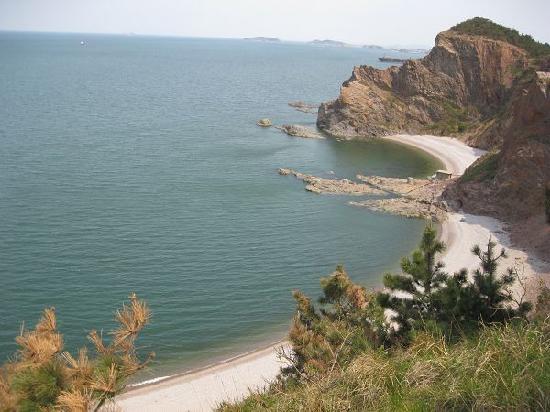 Yantai Kongdong Island