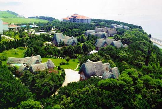 Hua Xing Hotel