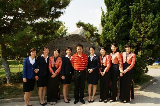 Hua Xing Hotel: DSC02822