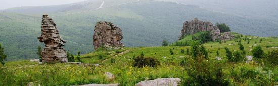 Asihatu Stone Forest: IMGP7355