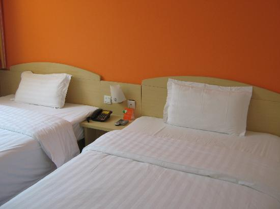Dongchang'an Business Hotel Beijing Shuangjing
