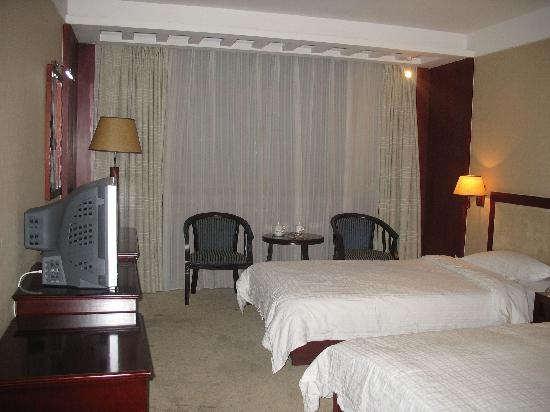 Cuilinyuan Hotel: 客房2