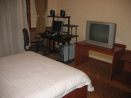 Cuilinyuan Hotel