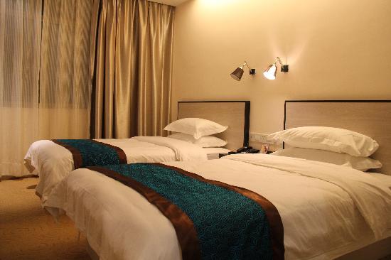 Libo Holiday Hotel: getlstd_property_photo