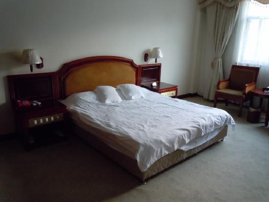 Anyuan Guest House: 安远迎宾馆02
