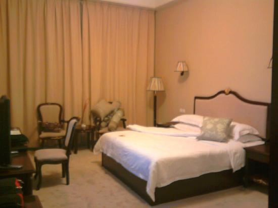 Zhengxie Club Hotel : C:\fakepath\照片0309