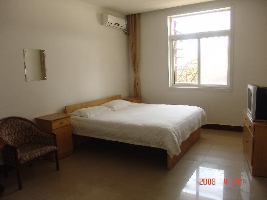 Sanzhan Hotel Economic Guest Room
