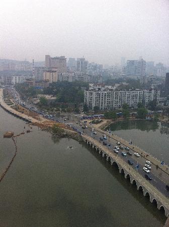 Photo of Hong Yi Hotel Wuhan