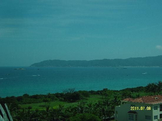 Yalong Bay : SNV80255