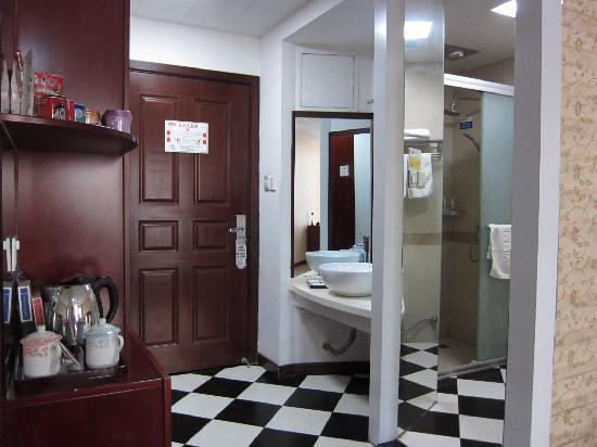Wanmao Business Hotel: img_0376