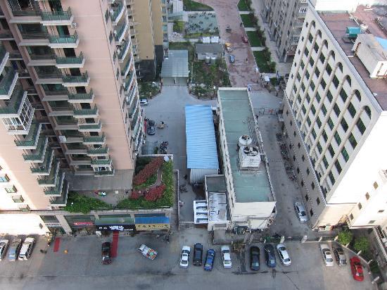 Wanmao Business Hotel: img_0378