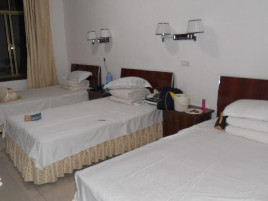 Chaoyang Hotel