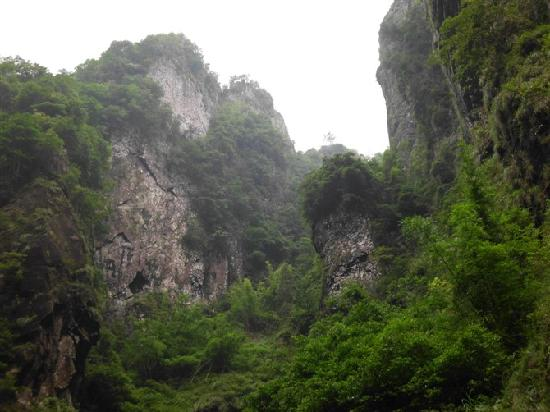 Xiansheng Door Scenic Resort
