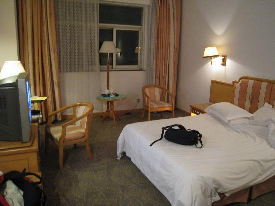 Xinyang Sunshine Hotel: 4